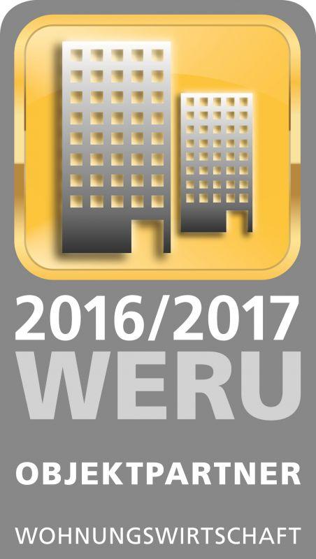 Weru Zertif Objektpartner WW 4c Datum 2016 17