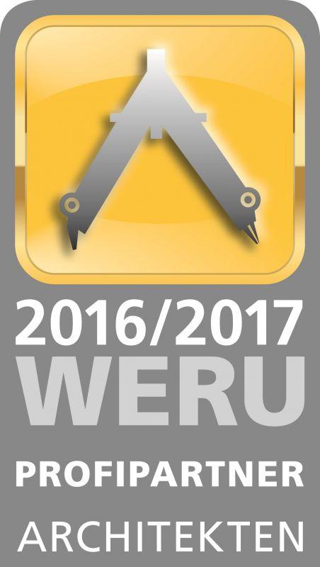 Weru Zertif Profipartner Architekt 4c Datum 2016 17
